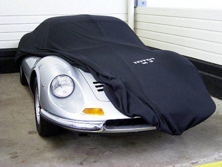 Custom car cover, Ferrari-DDino 246gt