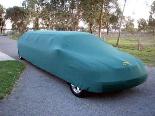 Large Limo car cover