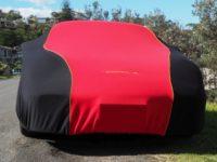 Porsche-996-car cover